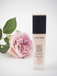 Lancome Teint Idole Ultra Wear Idole, Cosmetics & Perfume, Consumerism, Lancome, Makeup Looks, Perfume Bottles, Make Up, Skin Care, Givenchy