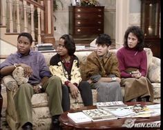 dead fish is the cosby show, if the parents died and the children had to raise themselves. The Cosby Show, Dead Fish, Lisa Bonet, Movies And Tv Shows, Seasons, Siblings, Parents, Entertainment, Celebrities