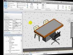 APPLYING NEW MATERIALS  Revit Architecture