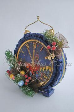 Gallery.ru / Фото #120 - Новый год - ElenaFranskevich