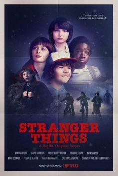 Stranger Things | LiFO
