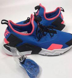18236883c61c Nike Air Huarache Drift Blue Size 12 Nebula Men s Running Shoes Ah7334-403