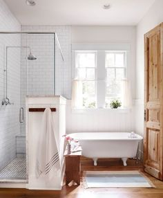 37 Walk In Showers That Add A Touch of Cl and Boost Aesthetics ... Great Master Bathroom Design E A on