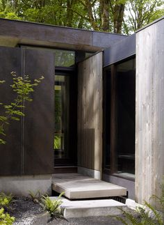 Case Inlet Retreat by Mw|works Architecture + Design | 設計•香港
