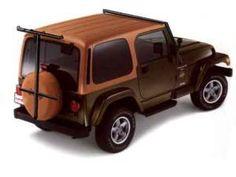 Kayak Rack For A Soft Top Page 2 Jeepforum Com Jeep