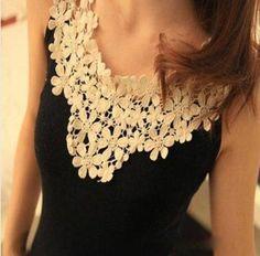 Camiseta Daisy Brinde = uma linda joia em prata , nas compras acima de R$200,00, na Magestic Boutique