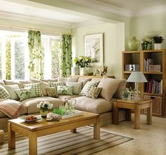 home decorating ideas living room | Family Rooms | Pinterest ...