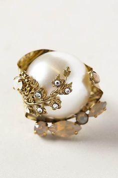 Pearl Monde Ring