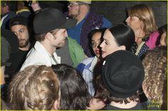 FKA Twigs, Robert Pattinson, and Katy Perry at Coachella Music Fest April 12,2015