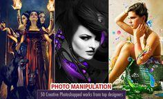 30 Creative and Stunning Photo manipulation art works around the world http://webneel.com/30-creative-and-incredible-photo-manipulation-works-done-adobe-photoshop | Design Inspiration http://webneel.com | Follow us www.pinterest.com/webneel