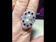 ▶ (Tutorial) Surrounded In Love Ring (Video 33) - YouTube