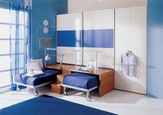 childrens room organization Kids Bedroom Design Colour