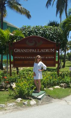 Honeymoon in Punta Cana May 2016