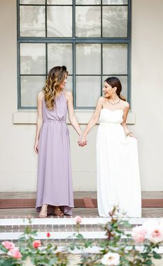 What to wear for every pre-wedding party via Stiletto Beats on LaurenConrad.com