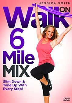 Walk On: 6 Mile Mix - Workout Videos For Women, Low Impact, Cardio and Sculpting Exercise For Fat Burning In Wellness Systems LLC http://www.amazon.com/dp/B01BKTG026/ref=cm_sw_r_pi_dp_PYVcxb01AZM7H