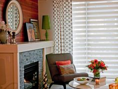 When your window treatments — curtains, valances and cornices — have seen better days, it's time to try these window treatment trends to shed some new light on your space.