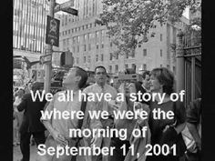 """That Day in September"" by Artie Van Why ~ I reviewed this book for the 10th anniversary of 9/11, and all these months later, I still think of it often. It was beautiful and heartbreaking and haunting. Mr. Van Why has made a new trailer for the book and has used a quote from my review. I'd love for you to check it out, and please also check out the book!"