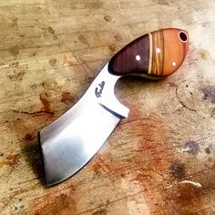 Fixedand Still Potent Smallish Fixed Blade Knives With Big