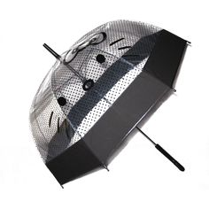 I get asked about this umbrella every time I use it.