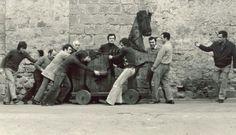 Foto Storiche : Bottega Michelangeli Orvieto - Mobili e Arredo in legno