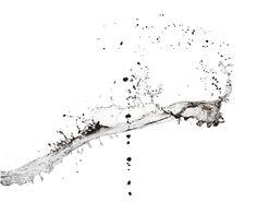 Shinichi Maruyama-water splash