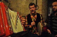 Cod.  A09 Marco Meo |  Organetto e Voce | 2012