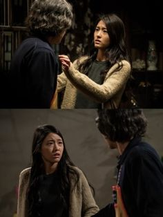 'Memoir of a Murderer' Seolhyun showing the ability to match the name 'Actress'