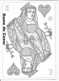 carte à jouer