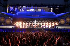 Bon Jovi: Because We Can Tour | 5 High Tech Music Concerts From 2013
