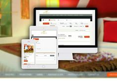 eSoftix integrate booking engine with all device. All in Once