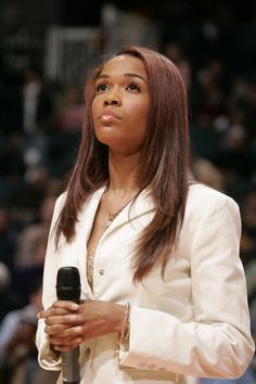Member of Destiny's Child - Michelle Williams
