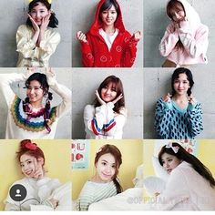 "TWICE ""KNOCK KNOCK""  #nayeon #jihyo #sana #momo #chaeyoung #mina #tzuyu #dahyun #jungyeon  #twice"