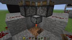 minecraft hunger games pictures   Minecraft Hunger Games Starting Podium - Imgur