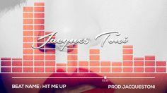 """Drake x Rihanna Type Beat 2016 """"Hit me up"""" prod JacquesToni"""