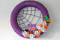 Gallery - Diy Halloween Witch Wreath http://imgarcade.com/1/diy-halloween-witch-wreaths/