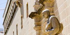 Convento de los Padres Franciscanos - #Benissa