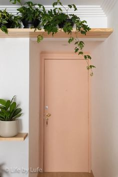 Rose House, My House, Tiny Loft, Aesthetic Rooms, Home Office Decor, Home Decor, Decoration Design, Tropical Houses, Architecture