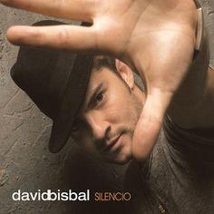 David Bisbal: Silencio (CD Single) - 2007.