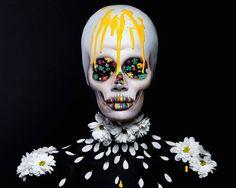 Amazing Japanese Pop Art Face Painting  http://ift.tt/2kCE7VF      #Graphisme #Art #Creative #Photo #Dessin #Illustration #Créativité #Design#Design #Creation #Art #Production #Deco #Objet #Photo #Video #Projet #Concept
