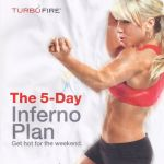 Turbo Fire 5-Day Inferno Meal Plan – Free Meal Plan PDF Download