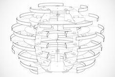 Der Kugelgarten: Das Innovationslabor von IKEA bietet Flat-Pack-Garten als Open Source an