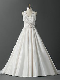 2014 New Style Alfred Angelo Wedding Dresses 2394 [2394]