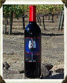 Robinson Family Vineyards - Napa Valley California
