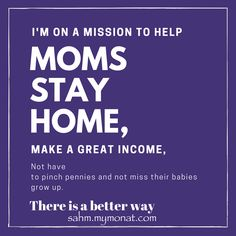 Are you ready for a better way? Calling all wanna be SAHM's (Stay At Home Mom) I can show you how to be at home with your babies and make a income!! sahm.mymonat.com  It's time to make a change!! Build a business you can leave your children. #StayAtHomeMoms #stayathomedad #stayathomejobs #stayathome #WorkAtHome #workathomedad #workathomejobs