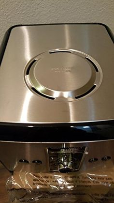 KRUPS, 12-Cup Programmable Turbo Filter Coffee Mak