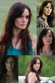 Lori Grimes (Wife to Rick Grimes, Mother to Carl Grimes/Prison/Farm/Camp) Walking Dead Show, Walking Dead Funny, Fear The Walking Dead, Judith Grimes, Carl Grimes, Walking Dead Wallpaper, King Ezekiel, Sarah Wayne Callies, Dead King