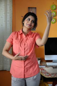 Reshmi Menon New Stills