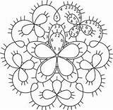 tatting diagrams - Yahoo Image Search results