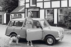 Mini Cooper Clubman Original Design