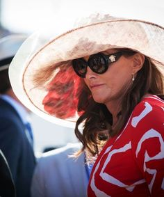 Caitlyn Jenner: Please Do Not Disappoint Us